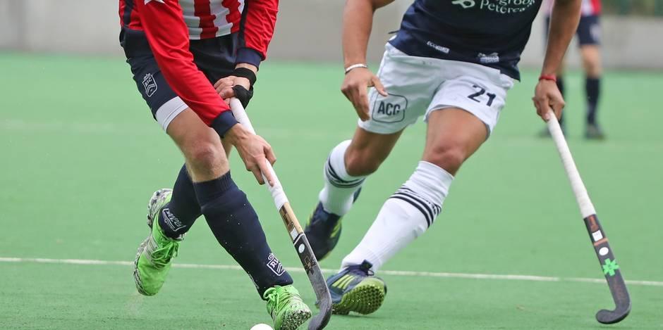 Hockey chronique D1: Le Langeveld, nouveau meneur ! - La Libre
