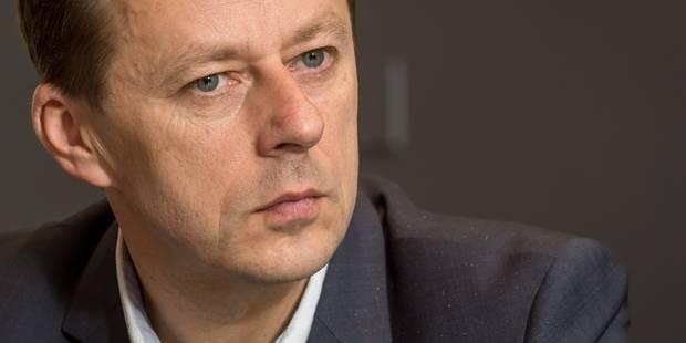 """Di Antonio : """"Le gouvernement wallon pourra imposer une zone régionale de basses émissions"""" - La Libre"""