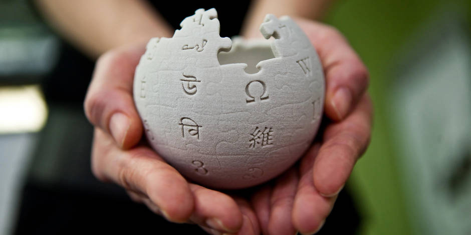 Peut-on se fier à Wikipedia? - La Libre