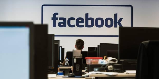 """Commission vie privée vs Facebook: la défense de Facebook voit en ce procès une véritable """"croisade"""" à son encontre - La..."""