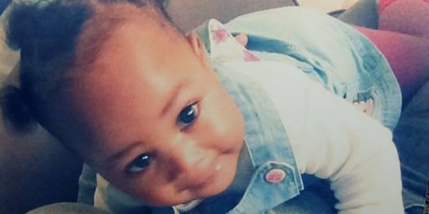 Mort de la petite Malaïka à Berchem: la puéricultrice condamnée à quatre ans de prison - La Libre