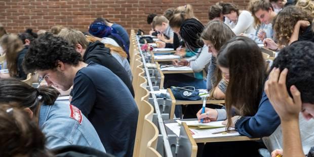 Examen d'entrée en médecine: évaluation de l'empathie ou violence psychologique? (OPINION) - La Libre