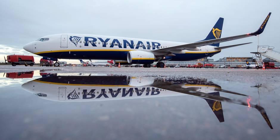 Après la crise des pilotes, un nouveau directeur opérationnel pour Ryanair