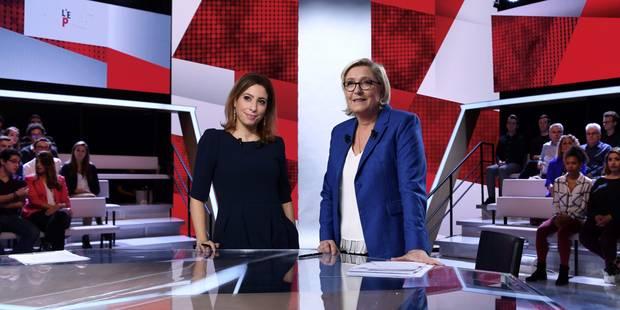 Le Pen: suite et fin ? (CHRONIQUE) - La Libre