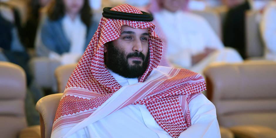 Arabie saoudite : princes et ministres visés par une purge historique