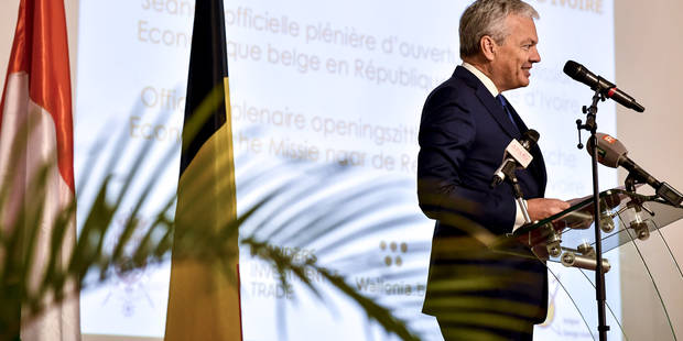 "Métro vers le nord de Bruxelles: Une procédure de classement du Square Riga entraînera un retard ""considérable"" - La Lib..."
