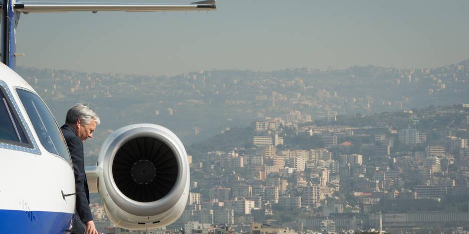 Le Liban considère que Hariri est détenu en Arabie saoudite