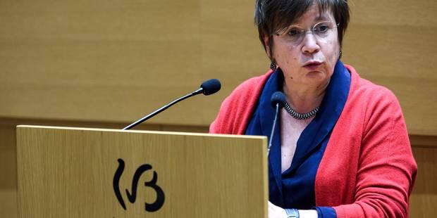 """Les contrats-programmes: """"prise d'otages""""? - La Libre"""