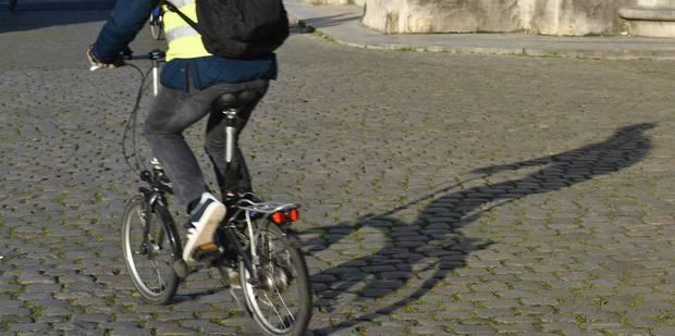 Tué pour une remarque concernant un vélo - La Libre