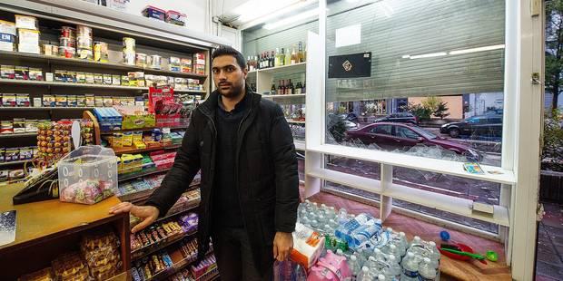 Émeutes à Bruxelles: les commerçants n'ont toujours rien reçu - La Libre