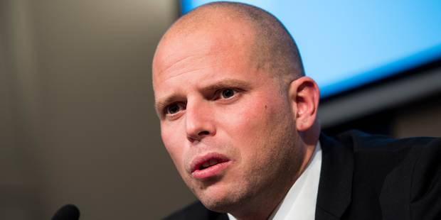Theo Francken va au Conseil d'Etat contre l'annulation de l'ordre de quitter le territoire de l'imam de la Grande mosqué...