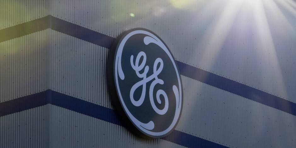 General Electric prévoit de supprimer 4 500 postes en Europe