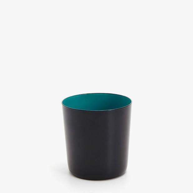 La classe avec ce verre noir                     Zara Home, 3.99€