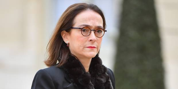 La patronne de France Télévisions pourrait subir un camouflet ce mardi - La Libre
