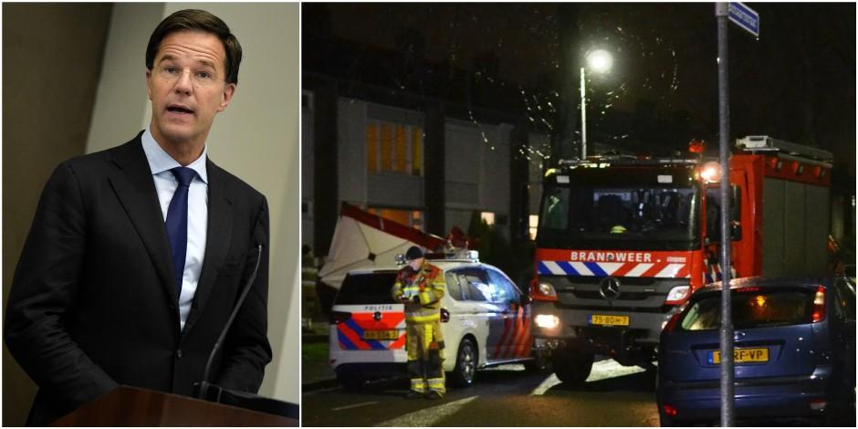 Pays Bas : Deux morts et des blessés dans des attaques au couteau à Maastricht