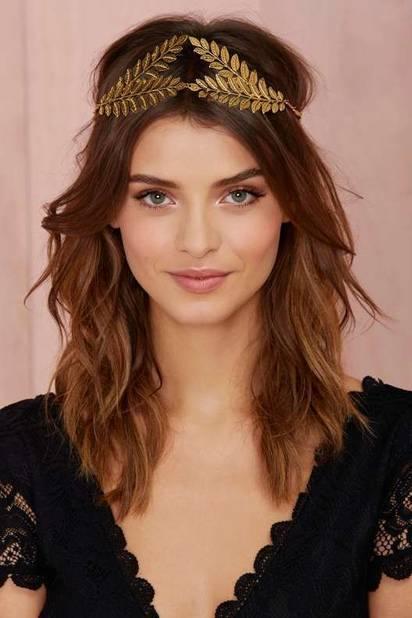 Se la jouer Gatsby Le Magnifique avec un headband