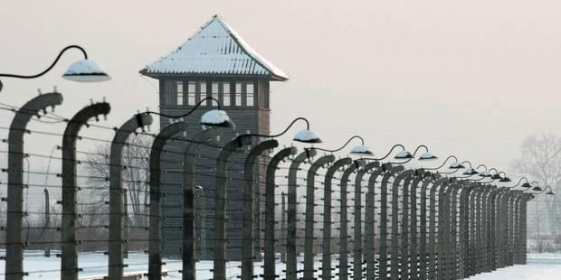 Deux Belges accusés de vol à Auschwitz acquittés par un tribunal en Pologne - La Libre