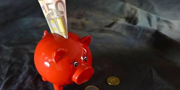 Le Belge fidèle à son épargne malgré la faiblesse des taux - La Libre