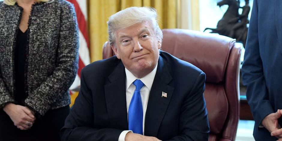 Enquête russe : Trump pourrait être interrogé par le procureur spécial