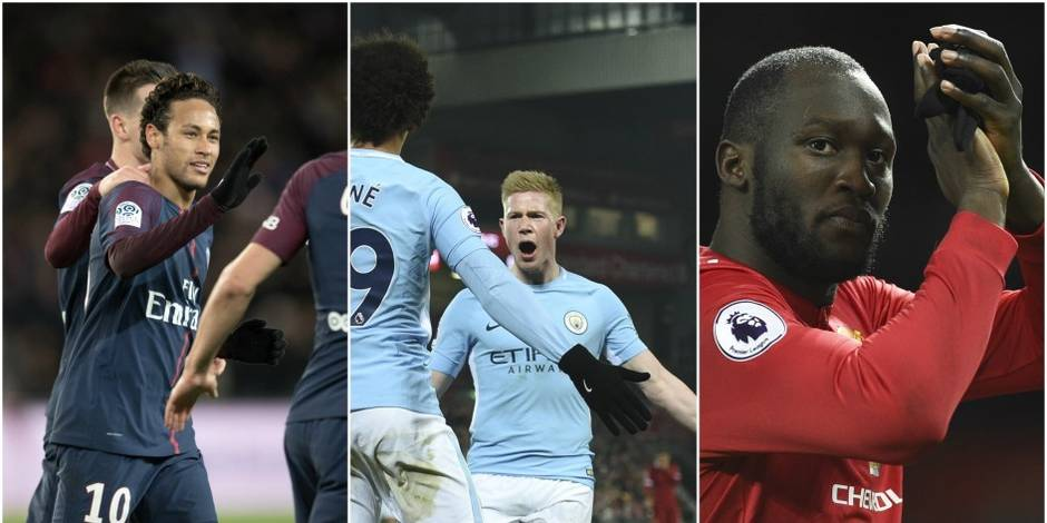 Manchester United reste le club le plus riche du monde — Premier League