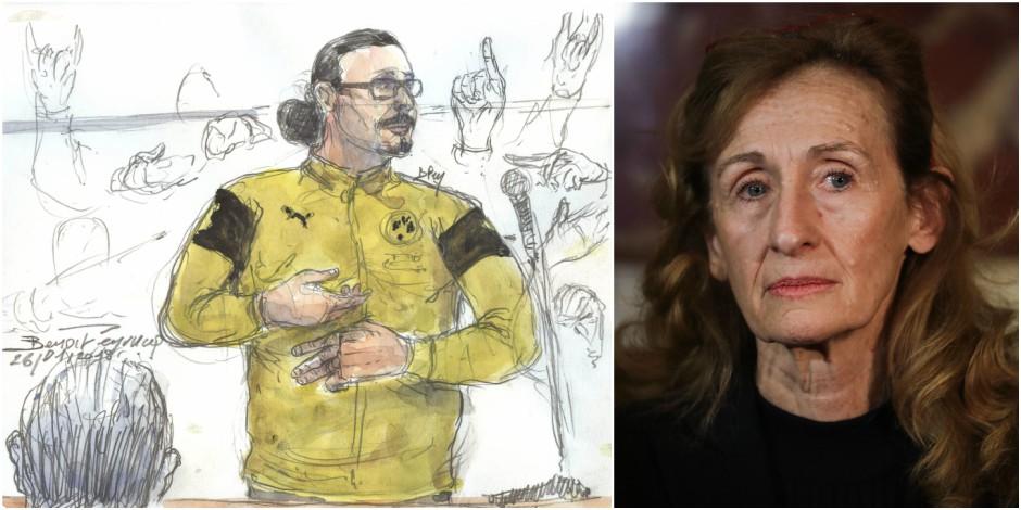 EN DIRECT - Suivez la quatrième journée du procès de Jawad Bendaoud