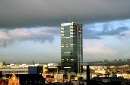 02h05 la plus haute tour de belgique c l bre son cinquanti me anniversaire la libre - Office des pensions belgique ...