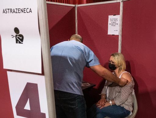 Un groupe d'hôpitaux flamand veut rendre la vaccination obligatoire pour le personnel - dh.be