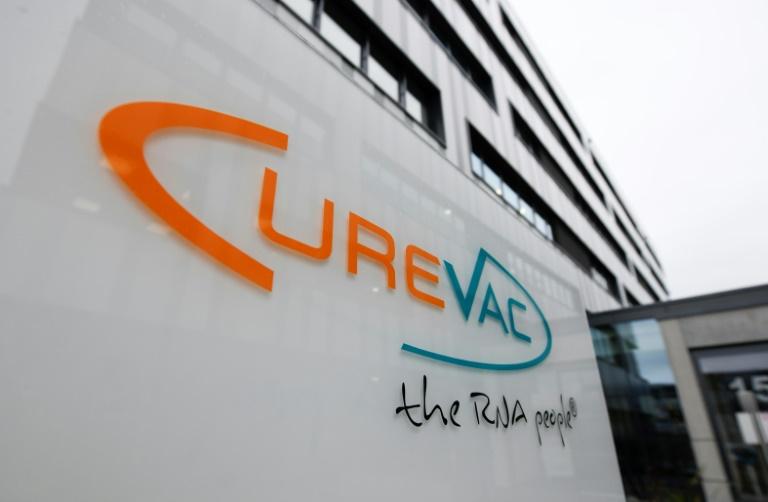 Le principal candidat vaccin de CureVac contre le Covid-19 n'a démontré qu'une efficacité de 47%