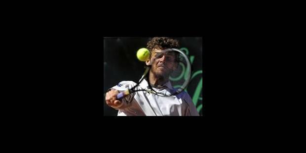 ATP Tour: New marketing please - La Libre