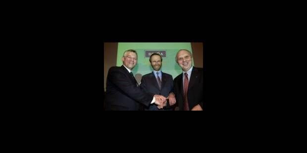 133 milliards, le «juste prix» pour Artesia - La Libre