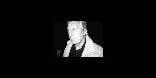 Jean Gillibert fêté au Théâtre-Poème - La Libre