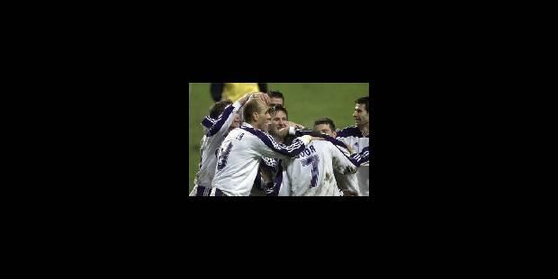 Anderlecht champion ! - La Libre