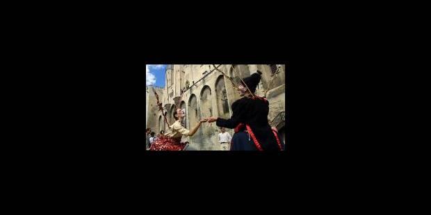 L'élégance de Bérénice - La Libre