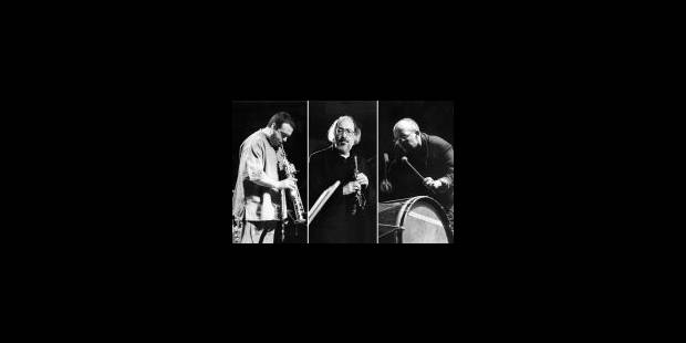 Gaume Jazz, cap au sud - La Libre