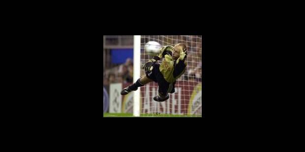 Anderlecht a revécu l'enfer madrilène