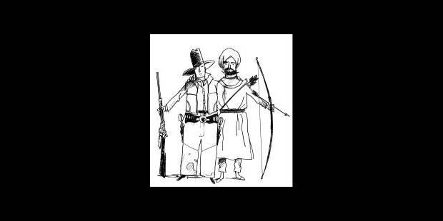 L'Aigle et le paon - La Libre