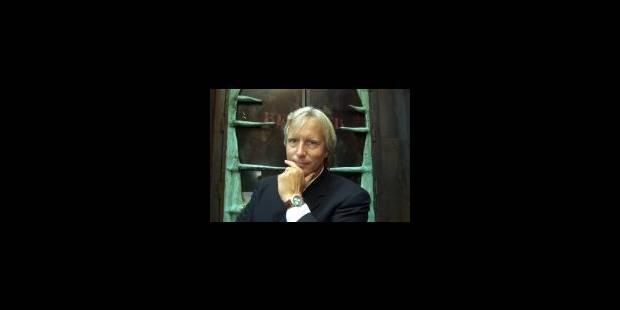 De Wilde : «Se resserrer sur notre identité» (14/10/2001) - La Libre