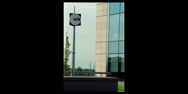 Effet Zyrtec sur UCB - La Libre