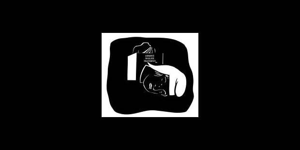 Le réveil des Malgaches - La Libre