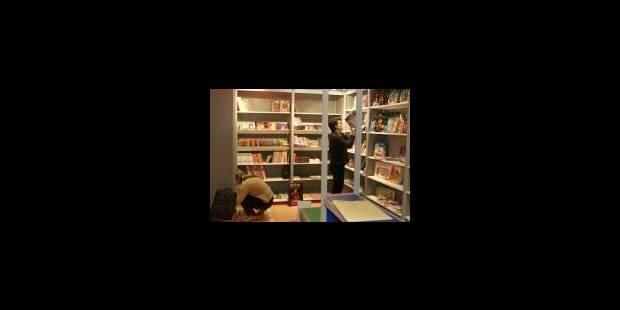 La Foire du livre décline les métissages - La Libre