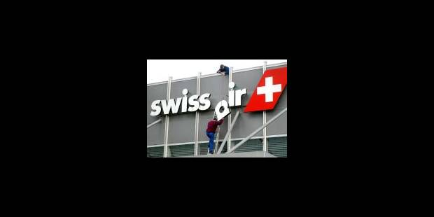 Swiss a des ambitions - La Libre