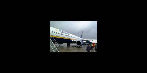 Ryanair: un an de show à succès - La Libre