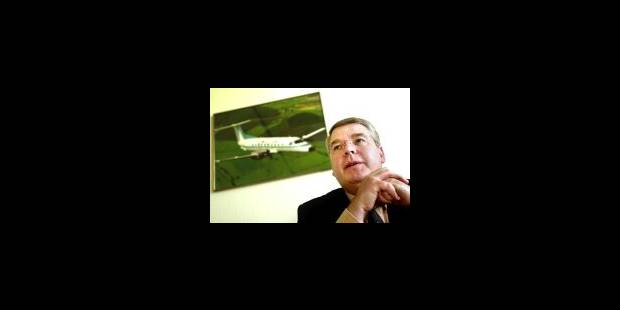 Heinzmann trahi par la politisation? - La Libre