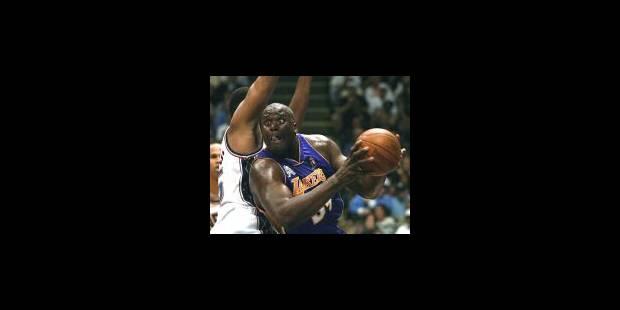 Phil Jackson et les Lakers dans l'histoire - La Libre