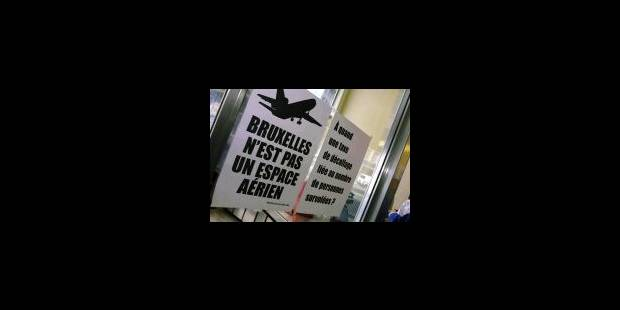 BBBBBB RRRRRRROOO AAAHHH MMM - La Libre