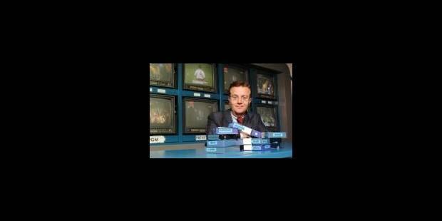 Bornot: `Remuscler Canal+ Belgique´ - La Libre