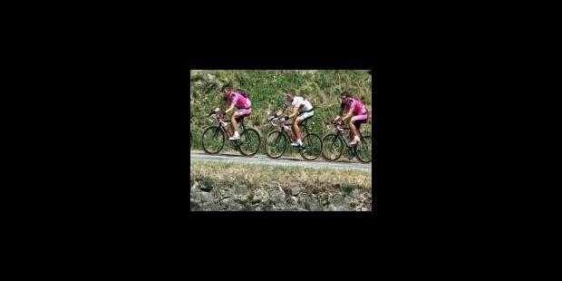 Les grands absents du Tour - La Libre