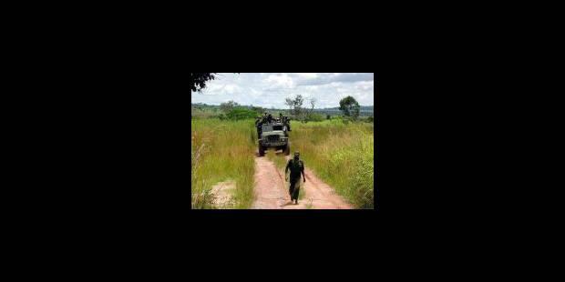 Congo-Kinshasa et Rwanda: la paix? - La Libre