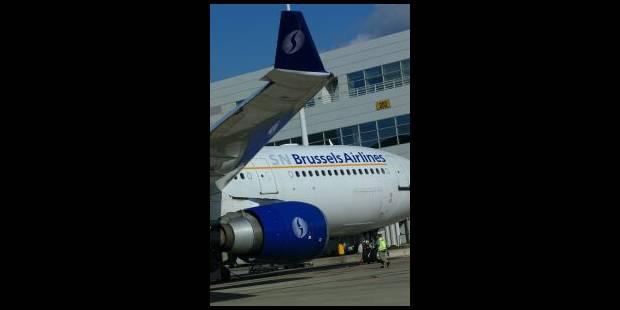 SN Brussels Airlines transforme l'essai