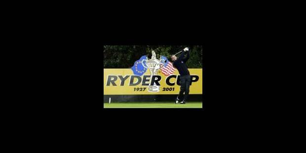 `En Ryder Cup, tout est possible´